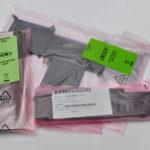 Original Acer Akku Verpackung - beide Varianten