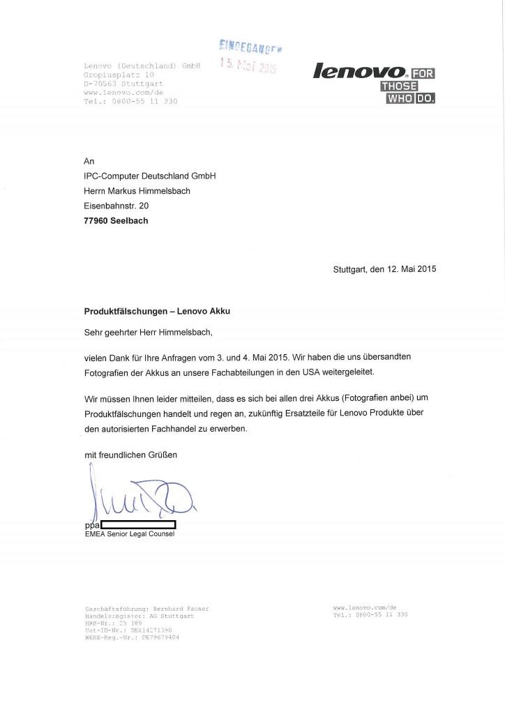 Lenovo_Mitteilung