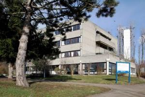 Wohnheim Lahrer Werkstaetten Abriss