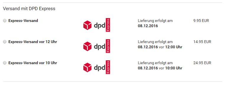DPD-Express