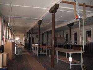 Sanierung Zigarrenfabrik Seelbach