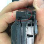 Ersatzakku - schlechte Verarbeitung Passform Gehäuse