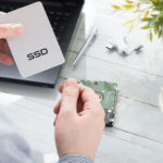 SSD Upgrade