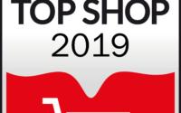 Computer Bild TOP SHOP 2019
